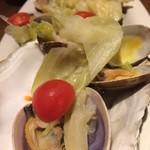 魚ダイニング Jin - 海と大地のメロメロ焼き