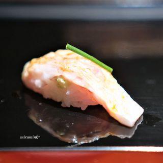 乙女寿司 - 料理写真:のどぐろ