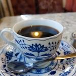 ブンブン - コーヒー(あつぅ~ww)