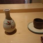 寿司割烹 魚紋