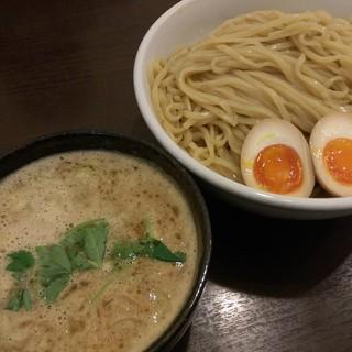 Tsurumen - 料理写真:つけそば【大】2017/12/16