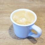 フジヤマドラゴンカレー - コーヒー