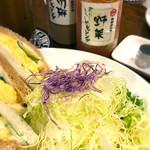 前田珈琲 - ふわふわ焼き玉子サンド