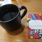 ネイバーフッド アンド コーヒー - エイジド スマトラ