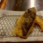 揚げたて天ぷら定食 まきの 難波千日前店 - 茄子とかぼちゃ!