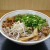 中華そば 春陽軒 - 料理写真:肉入り 小