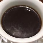 クローバー珈琲焙煎所 - ハワイコナ100% フレンチプレス独特の粉々感が伝わりますでしょうか?