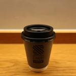 スタンバイ トーキョー - ブレンドコーヒー Short