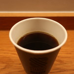 スタンバイ トーキョー - ブレンドコーヒー Shortアップ