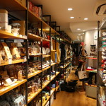 スタンバイ トーキョー - 雑貨や服飾の販売エリア