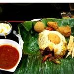 ヌワラカデ - RAMP rice