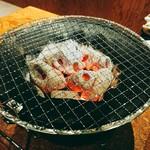焼肉×食べ放題 豪徳寺 ひゃくてん - 炭火