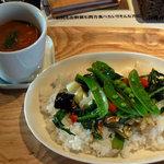 月のとき - 季節の京野菜カレー