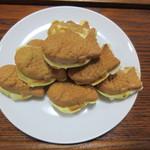 Omedetaiyakihompo - ミニ鯛焼き10匹