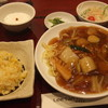 Lee Tan Tan Cafe - 料理写真: