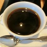 カフェ木村家 - コーヒー