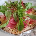 石窯ピッツァ&炭火焼イタリア料理 アルナッジョ -