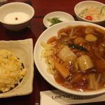 リー タン タン カフェ - 料理写真: