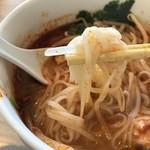 タイキュイジーヌ プリンスアンドプリンセス - 細めの米麺
