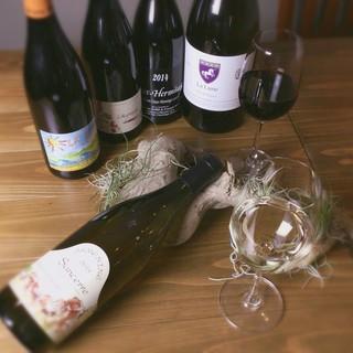 お料理と相性抜群なワインをソムリエがセレクト♪