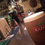 Irish Bar Craic - キルケニー