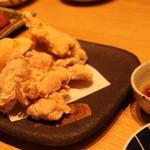 Torinomiyagawa -
