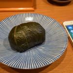 かつ田 - 料理写真: