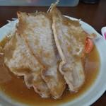 キッチン・和 - (2017/11月)豚の生姜焼き定食