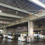 78893010 - 先日、小田原市内でおいしい魚がたらふく楽しめる「小田原魚市場」に行ってきました。今回は「小田原魚市場」内にある「魚市場食堂」を紹介します。