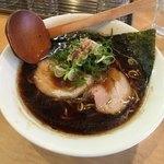 麺や 向日葵 - 醤油ラーメン  ¥700
