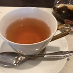 東洋軒 - 紅茶