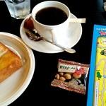 カフェ セブン -