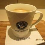 キーズ・カフェ - コーヒー