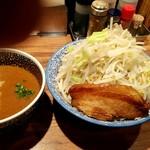 78895943 - カレーつけ麺