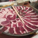78896659 - 鴨肉