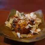 新宿うな鐵 - 長芋たまり醤油焼き