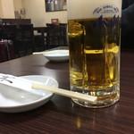 78898647 - 生ビール(アサヒスーパードライ)