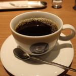 金澤ちとせ珈琲 - コーヒー
