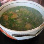 サロン・ド・懐古 - 和風スープ
