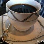 KEATON - ブレンドコーヒー