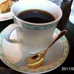 KEATON - アメリカンコーヒー