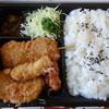 勝烈庵フーズ - 料理写真:盛り合わせ弁当