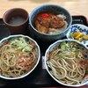 一筆啓上茶屋 そば処 - 料理写真: