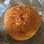 78900956 - とろけるチーズパン