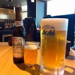 Hokkaido Gourmet Dining 北海道 - 生ビール大ジョッキ700ml
