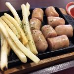食事処 満天星 - 料理写真: