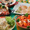 レストラン セリーナ - 料理写真:2018年2月《イタリアンフェア ディナー》