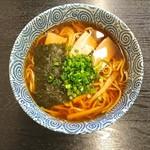 池田屋 - 2017年12月 並 500円