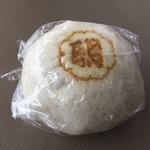 明治屋 - 酒饅頭¥120
