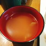 MaruKama - 味噌しる